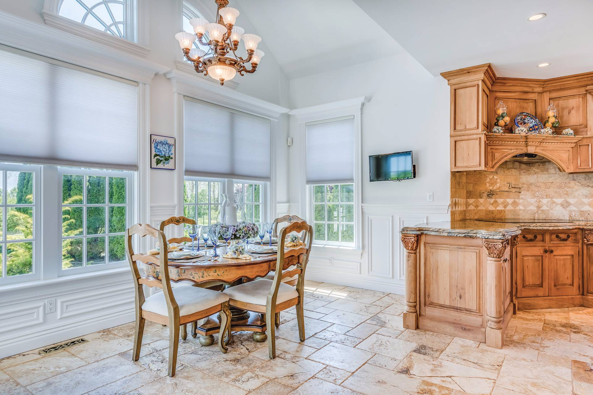 Additional photo for property listing at Water Mill Postmodern 24 Deer Run,  Water Mill, New York