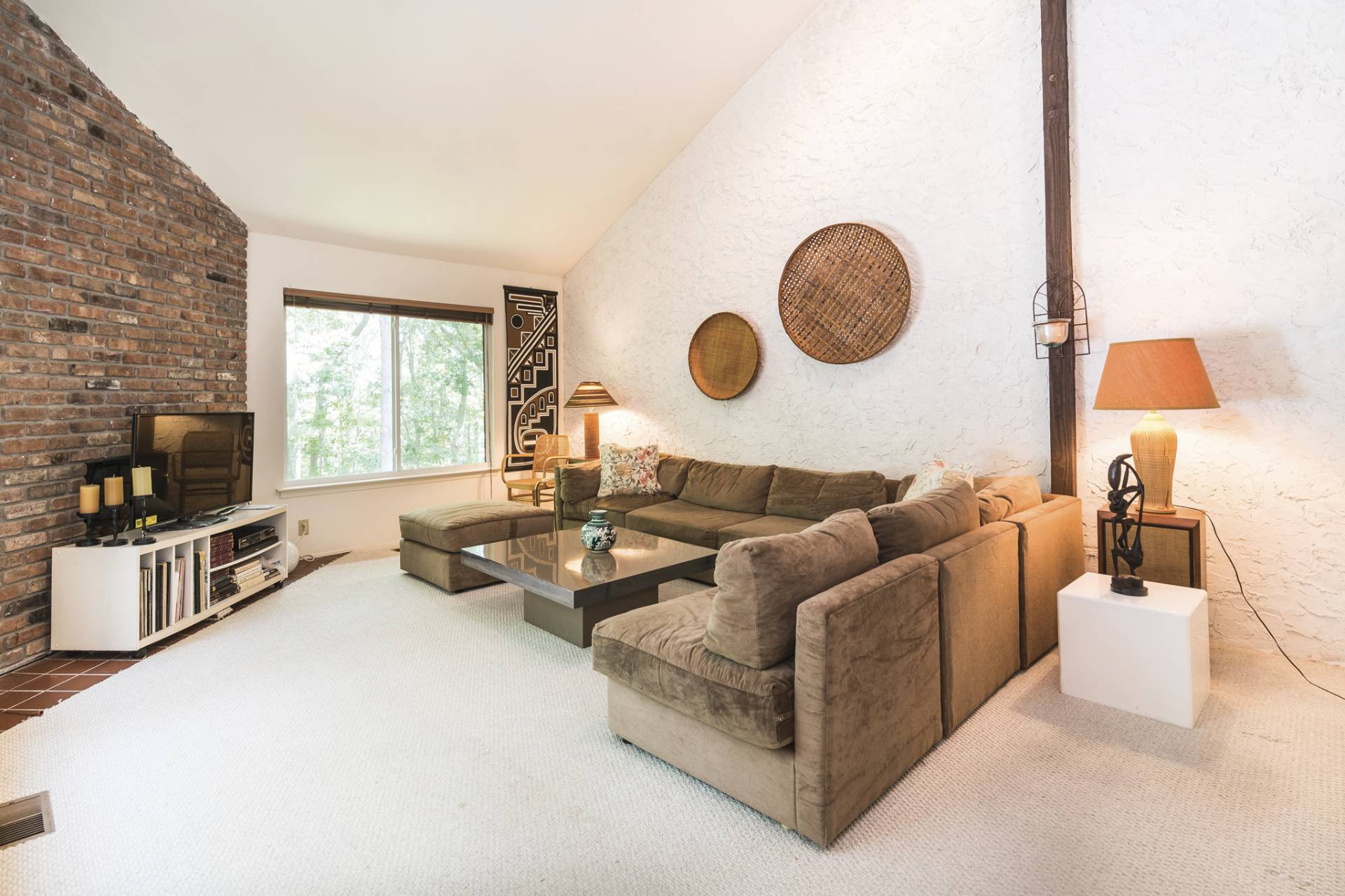 Condominium for Sale at Peaceful / Quiet Treescape Condo 202 Treescape Drive, Cluster 5, Unit 14c, East Hampton, New York