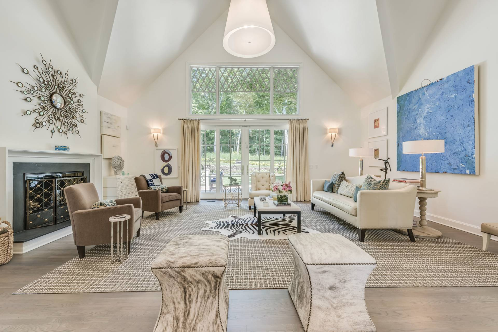 Single Family Home for Sale at Luxury Living Moments To East Hampton Village 14 Old Orchard Lane, East Hampton, New York