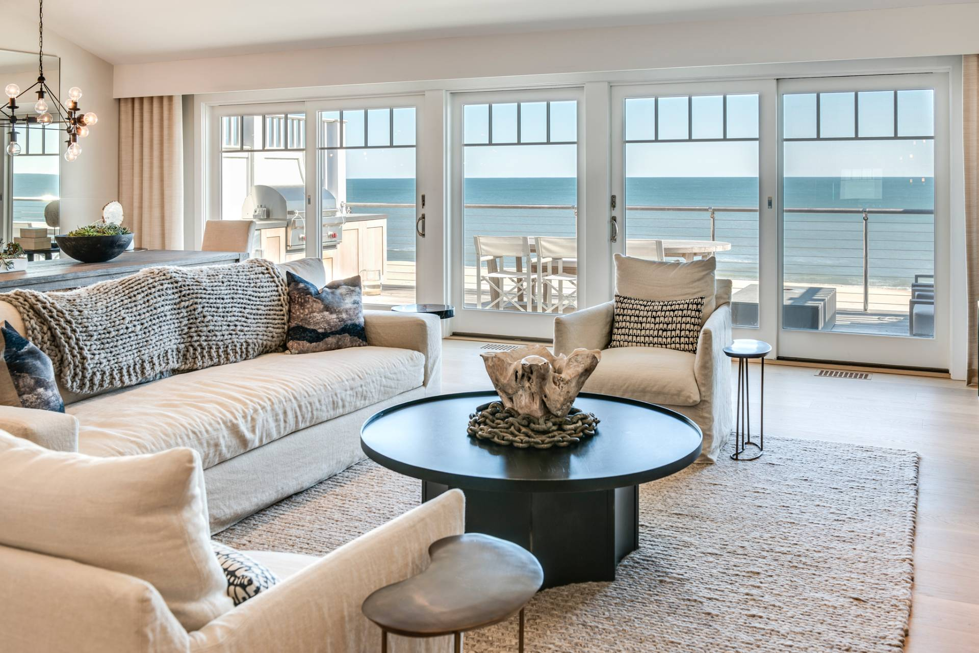 Co-op for Sale at Gurney's Residences - Incredible Five Bedroom Oceanfront 272 Old Montauk Highway, Salt Sea #5, Montauk, New York