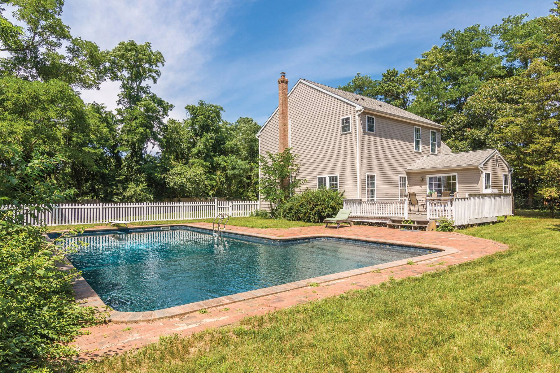 Single Family Home for Sale at Sag Harbor Fix And Flip 4056 Noyac Road, Sag Harbor, New York