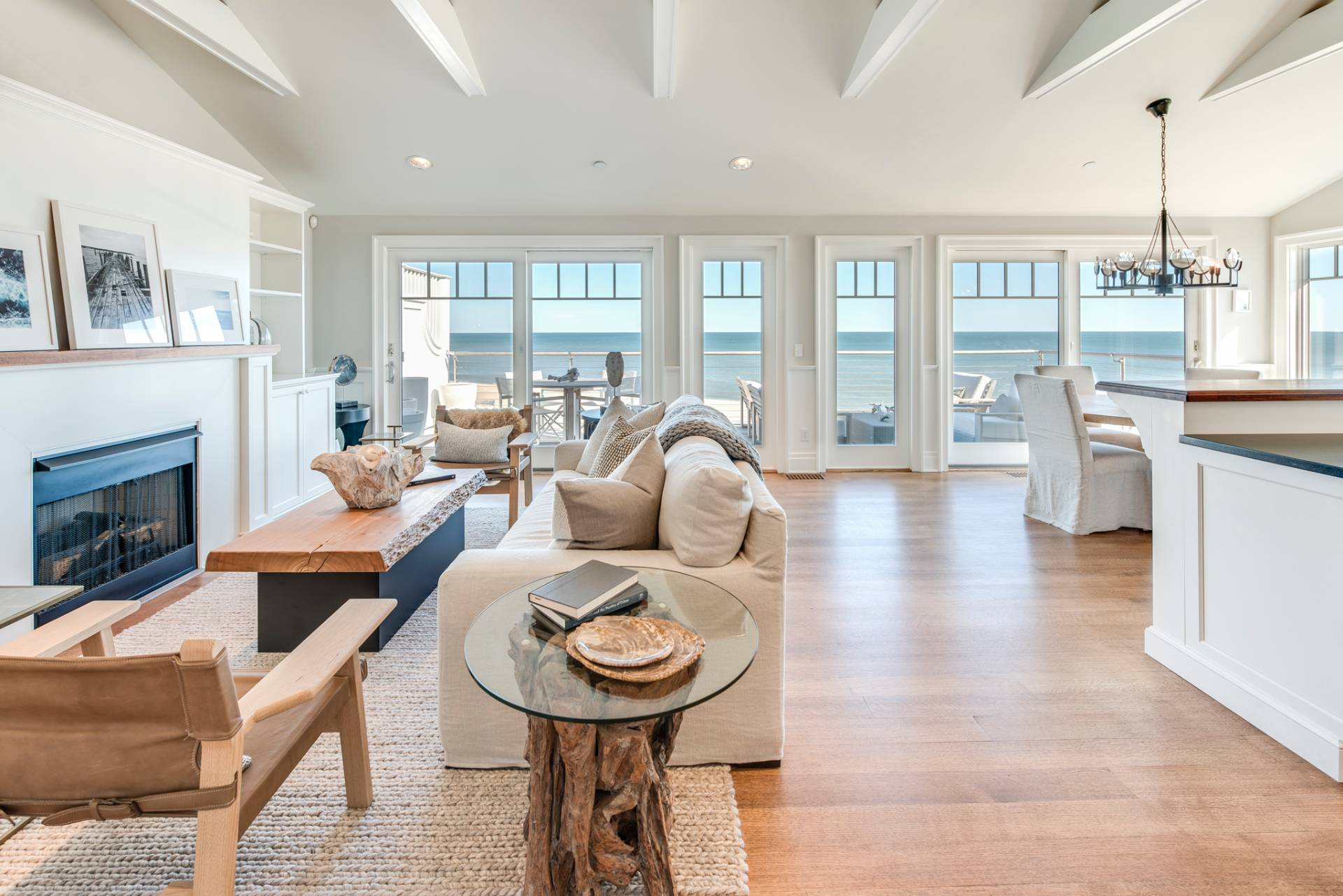 Co-op for Sale at Gurney's Residences - A Rare Oceanfront Opportunity 272 Old Montauk Highway, Salt Sea #9, Montauk, New York