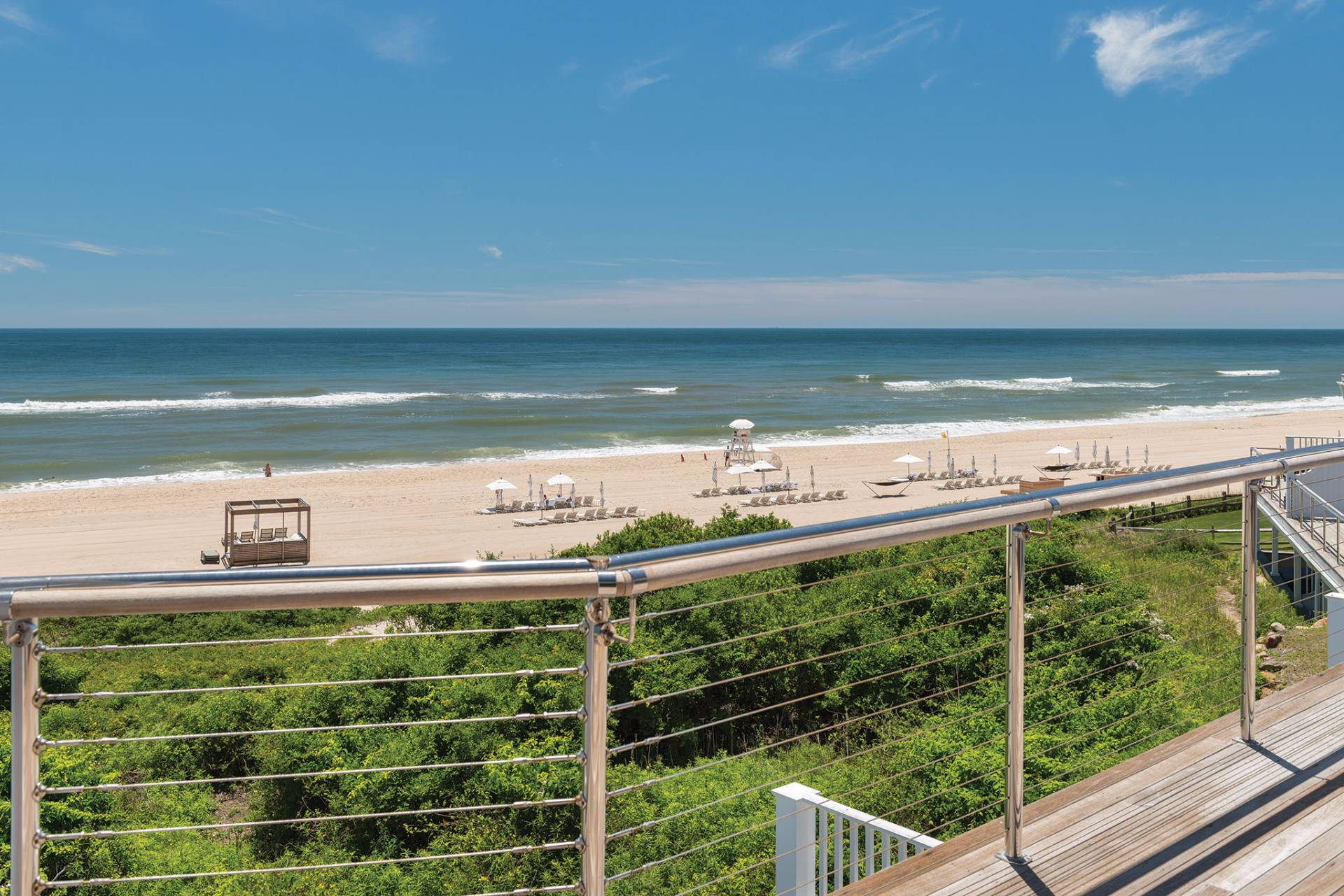 Co-op for Sale at Gurney's Residences - Incredible Oceanfront Opportunity 272 Old Montauk Highway, Salt Sea #4, Montauk, New York