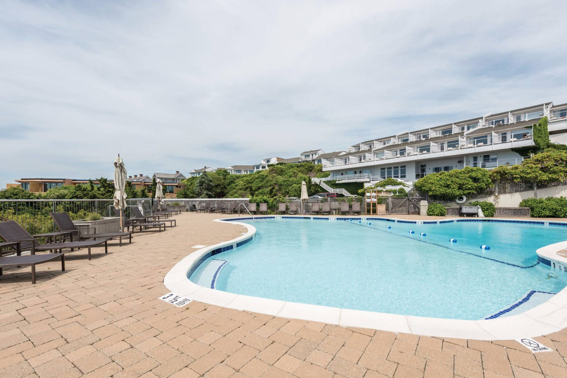 Additional photo for property listing at Gurney's Residences - Incredible Oceanfront Opportunity 272 Old Montauk Highway, Salt Sea #4,  Montauk, New York