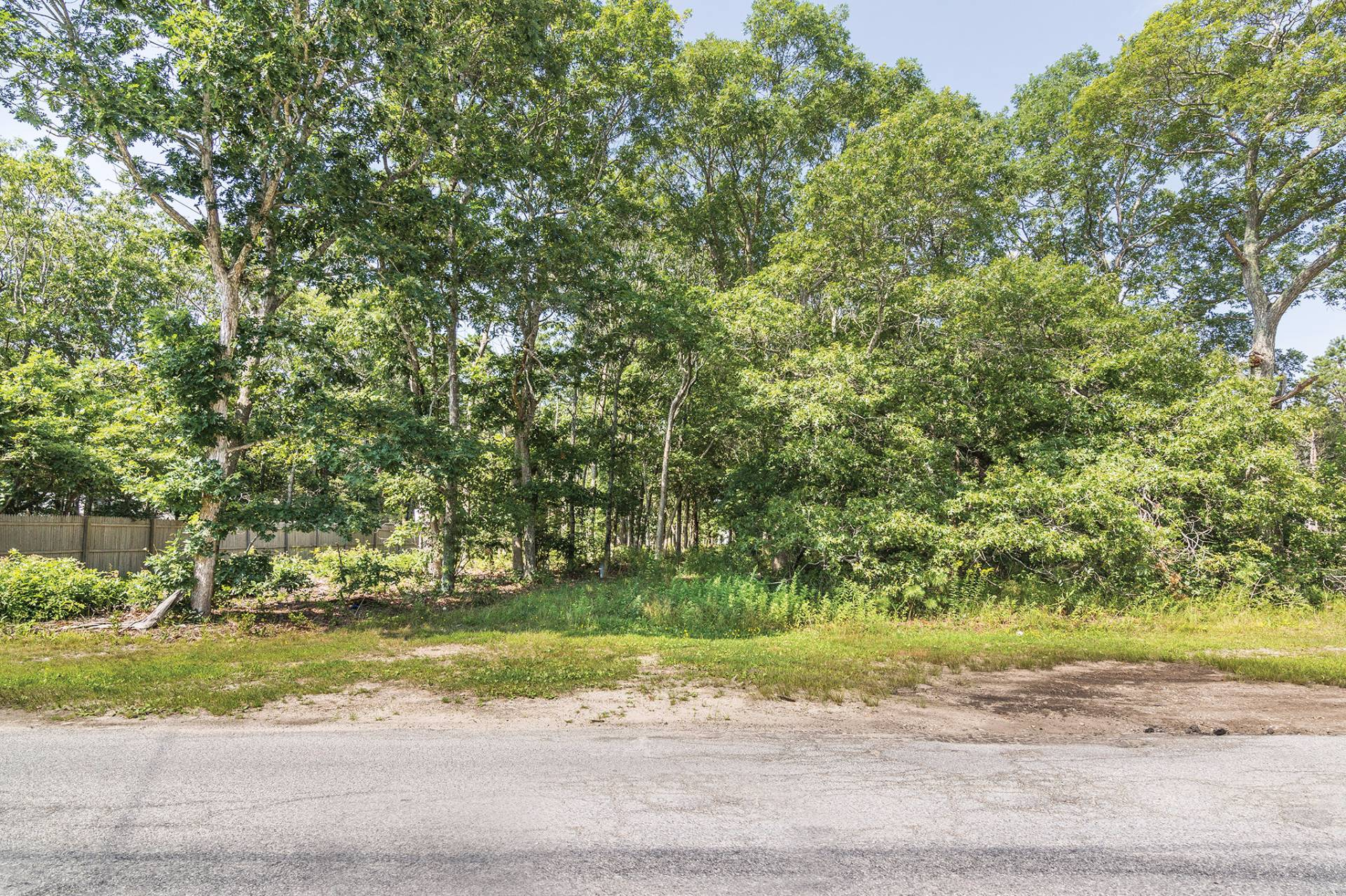 Land for Sale at One Acre Lot In Quogue Village Quogue, New York