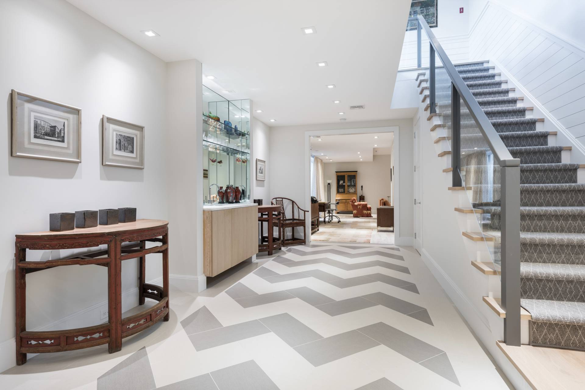 Additional photo for property listing at Modern New Luxe Construction In Bridgehampton South 83 School Street,  汉普顿, 纽约州