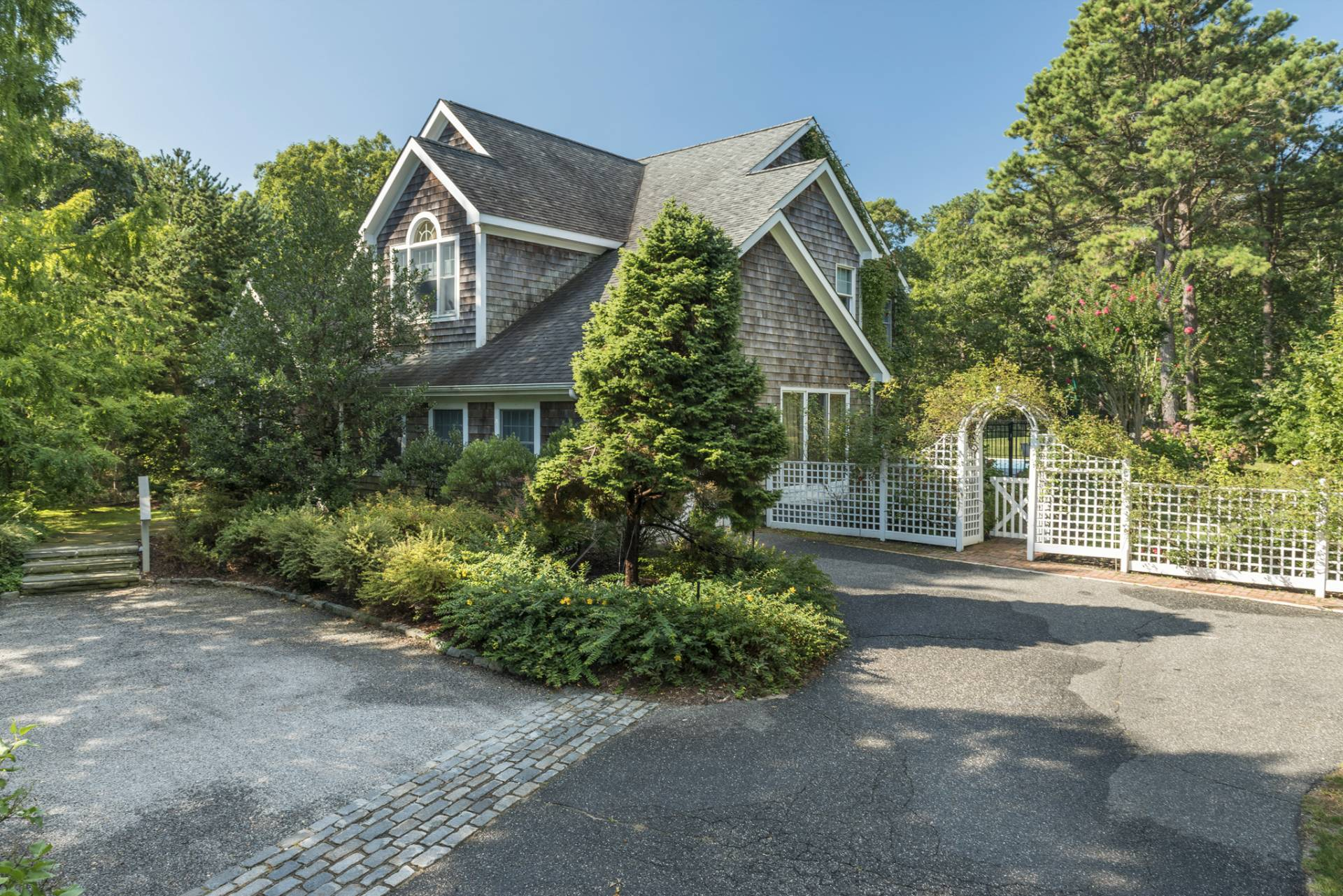 Single Family Home for Sale at Exquisite Parklike Property With Room For Tennis 615 Seven Ponds Towd Road, Bridgehampton, New York