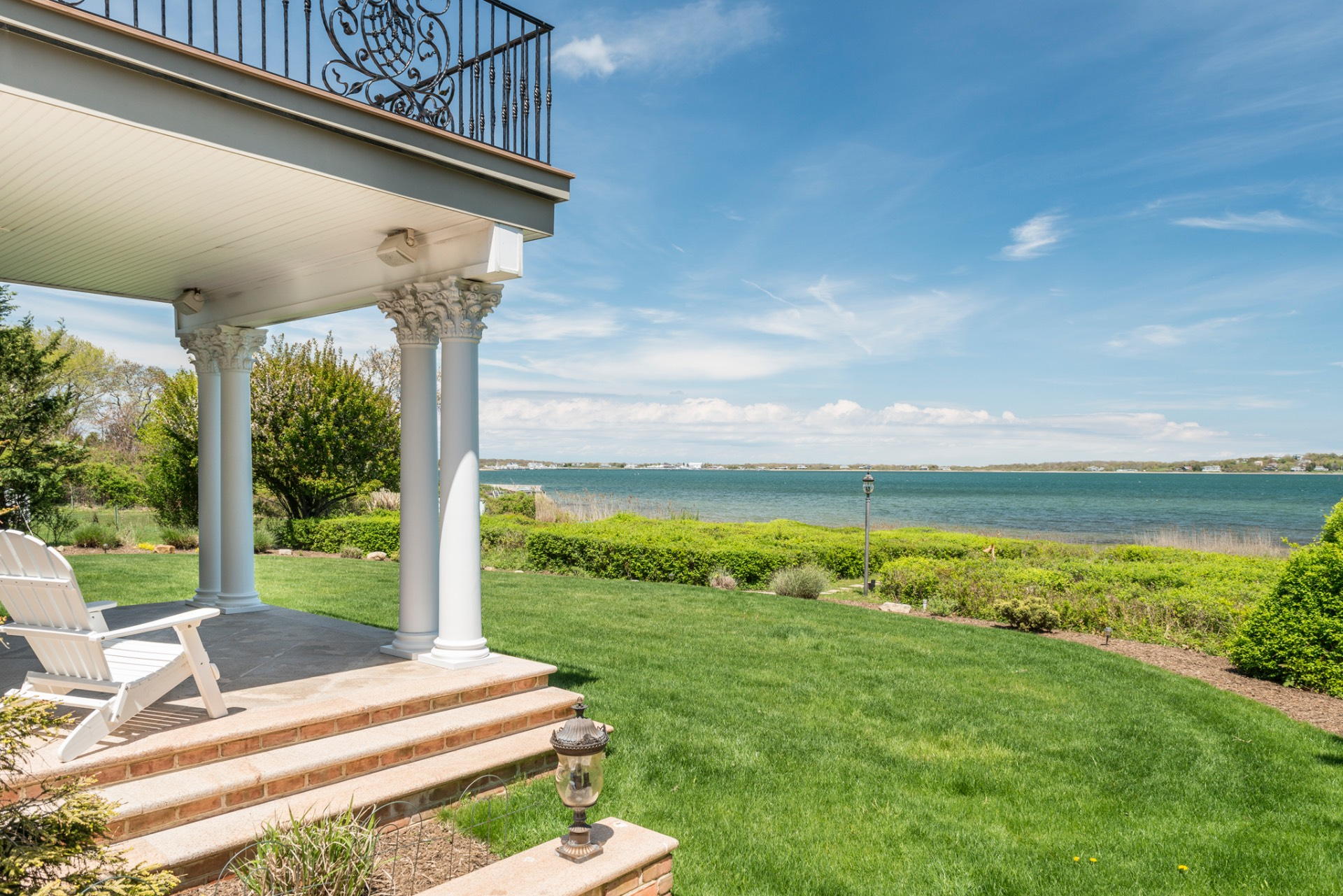 Single Family Home for Sale at Lakefront Living 208 West Lake Drive, Montauk, New York