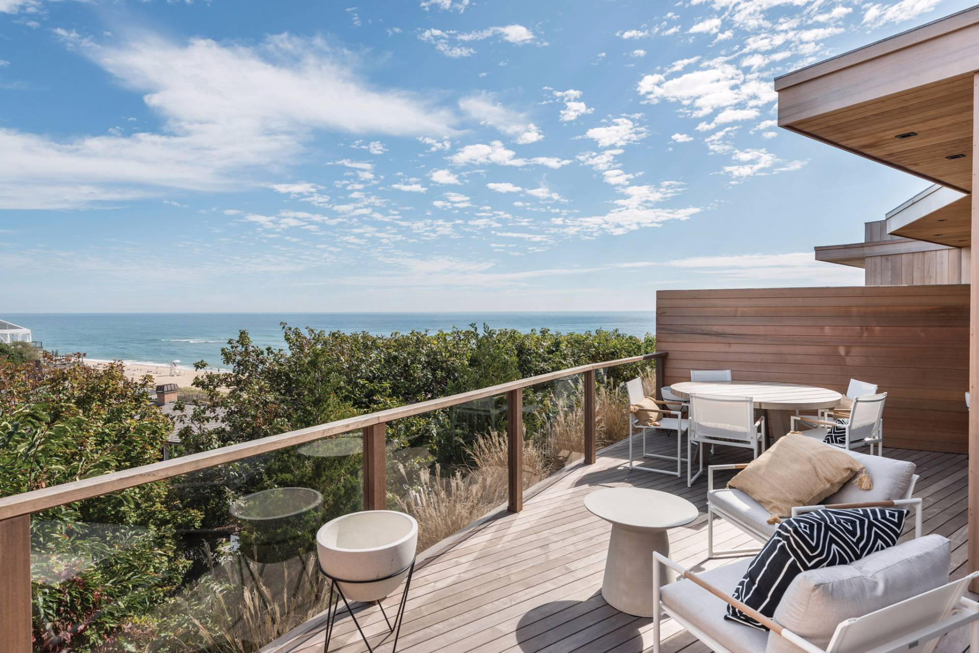 Single Family Home for Sale at Point Of View Oceanfront Unit B 272 Old Montauk Highway, Point Of View B, Montauk, New York