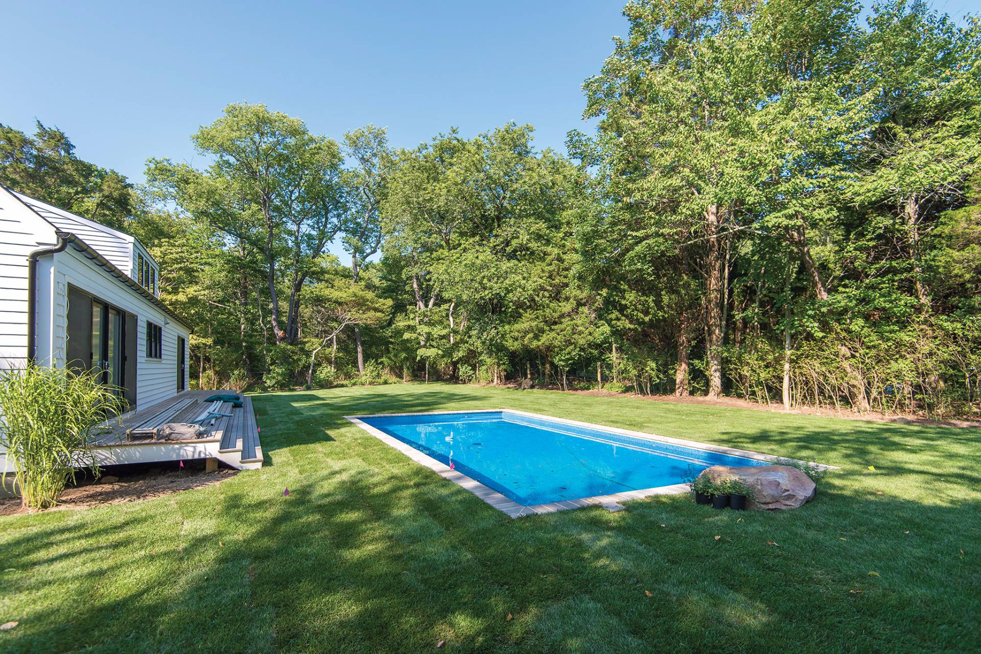 Additional photo for property listing at Beautiful Beach House In North Haven  Sag Harbor, Nueva York