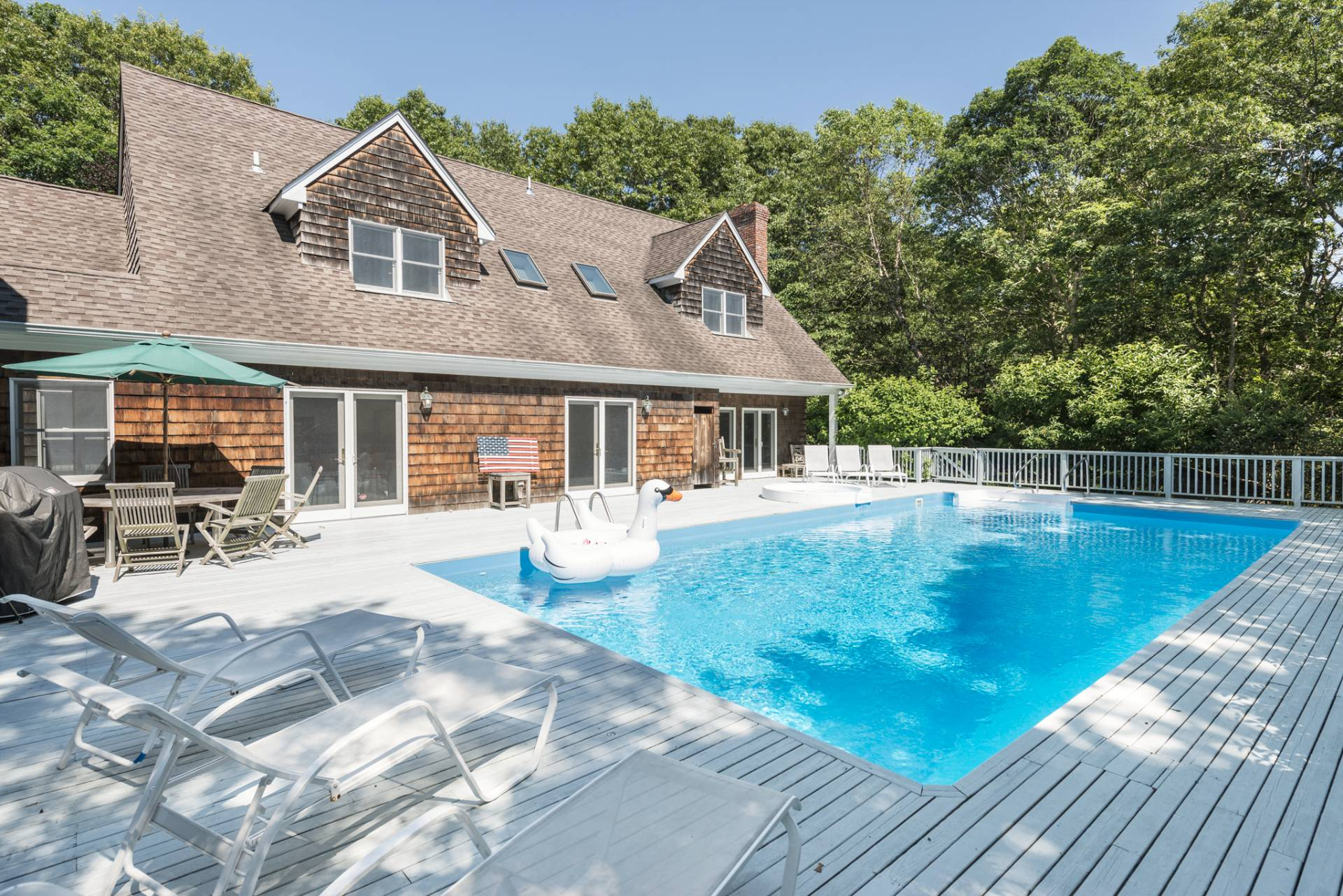 Single Family Home for Sale at Newly Listed Wainscott South! 73 Wainscott Northwest Road, Wainscott, New York