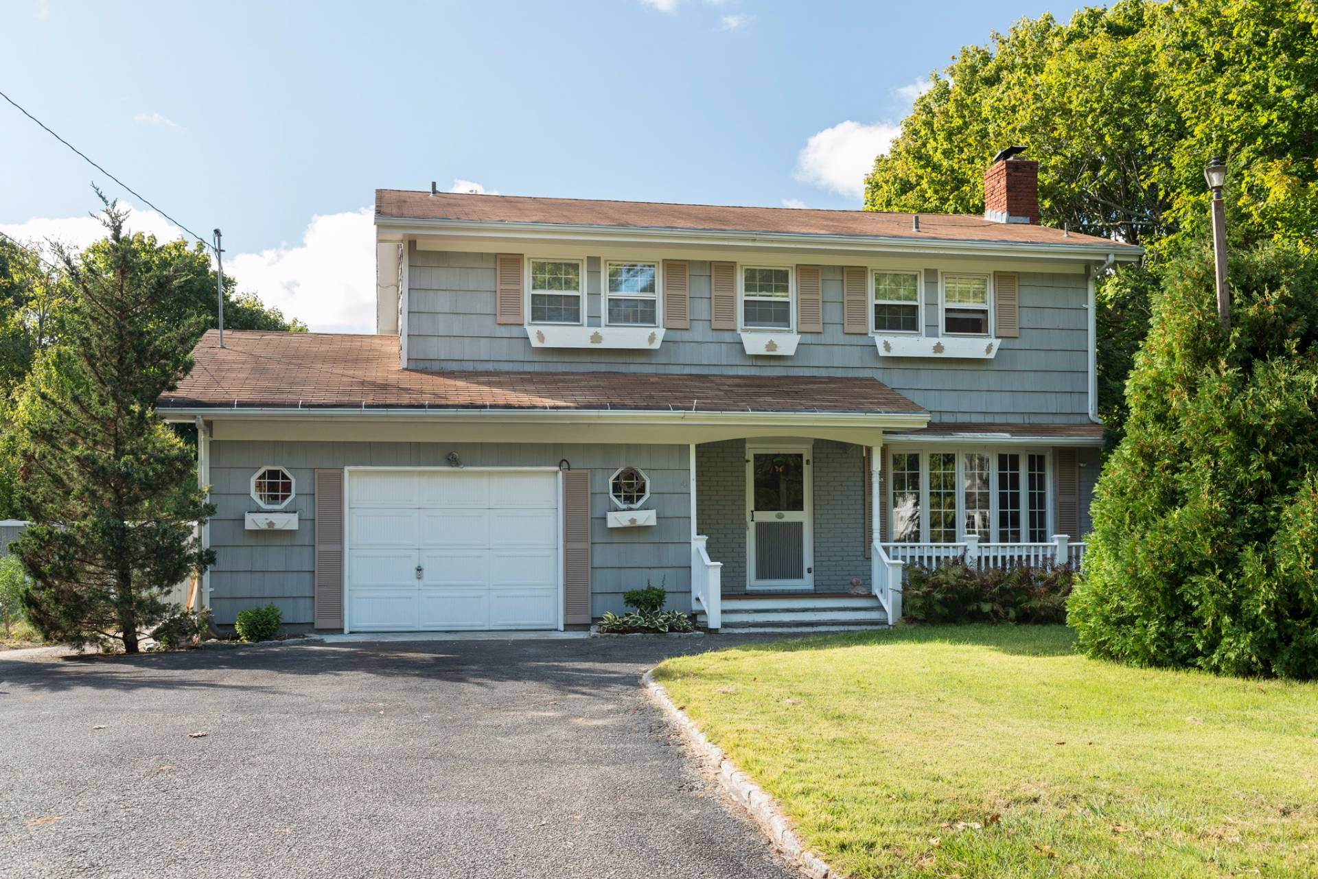 Single Family Home for Sale at Hampton Bays Home Sweet Home 4 Lynncliff Avenue, Hampton Bays, New York
