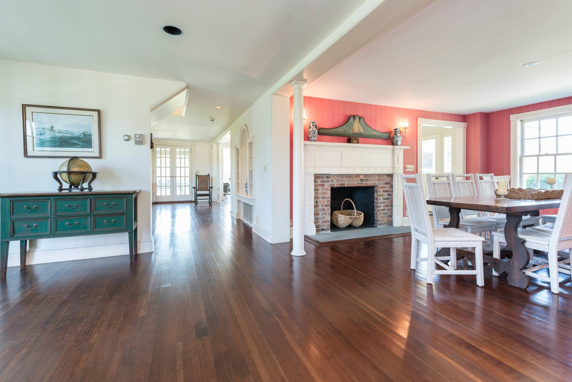 Additional photo for property listing at Quintessential Quimby 25 Quimby Lane,  Bridgehampton, Nueva York