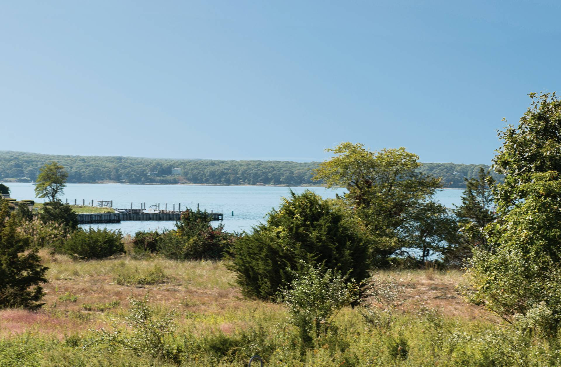 Single Family Home for Sale at Cottage With Water Views 24 Babes Lane, East Hampton, New York