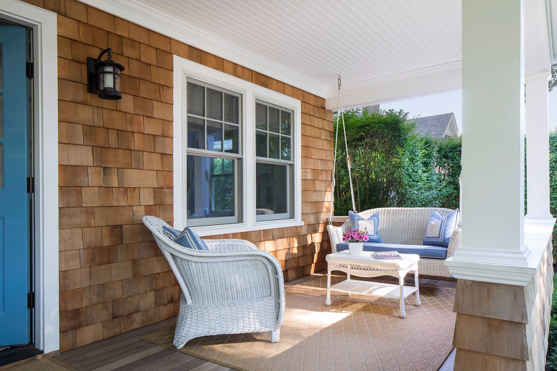 Additional photo for property listing at Newly Expanded Village Cottage In Great Location  East Hampton, New York
