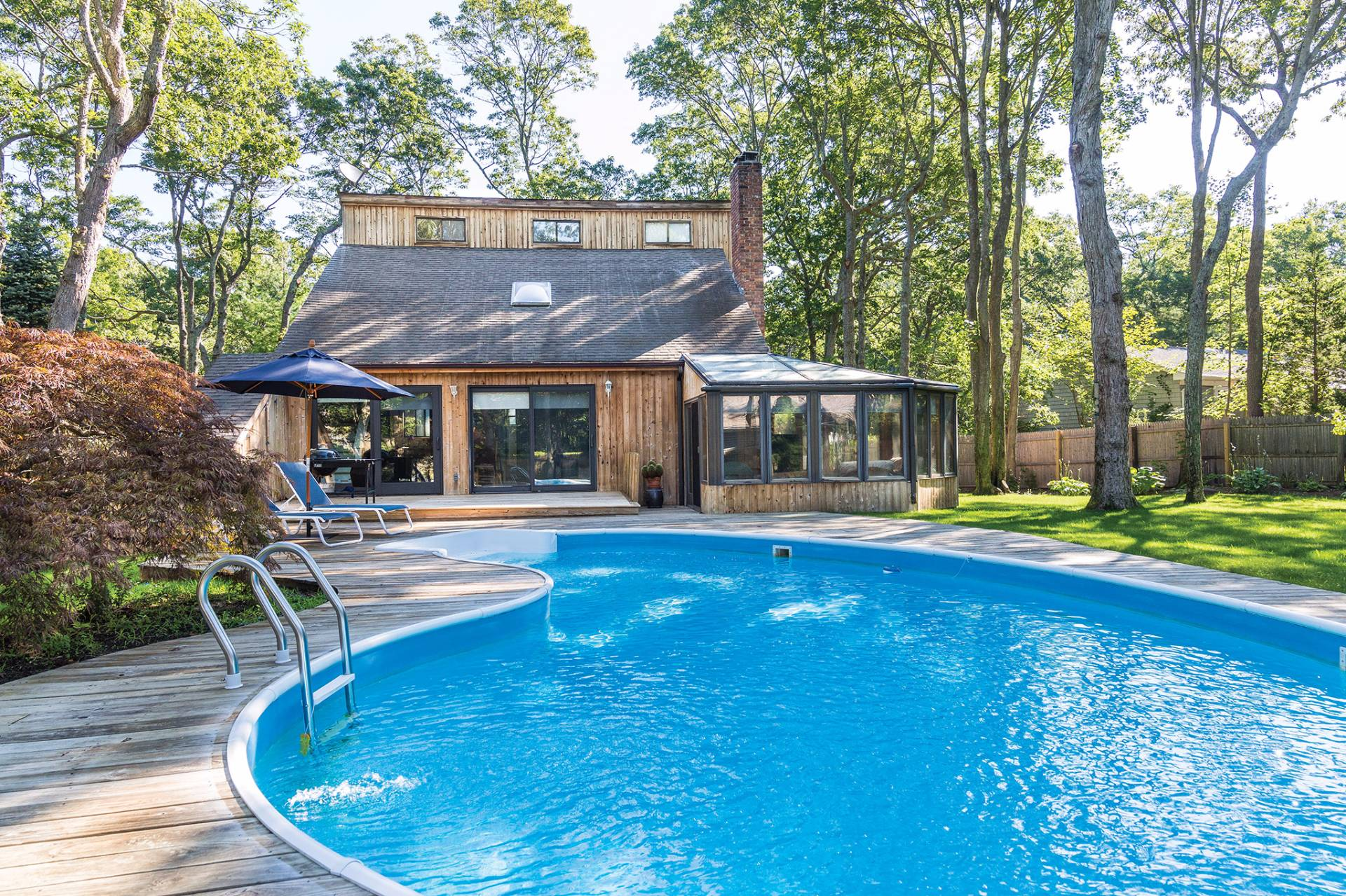 Single Family Home for Sale at Newly Listed The Affordable Dream 60 Gardiner Avenue, East Hampton, New York