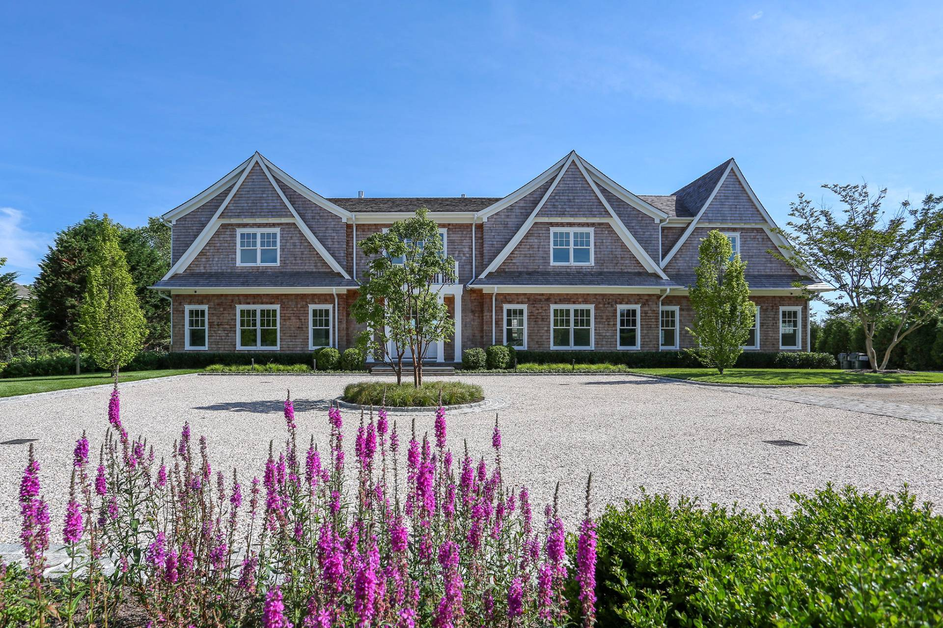 Single Family Home for Sale at New Construction In Southampton South Southampton, New York