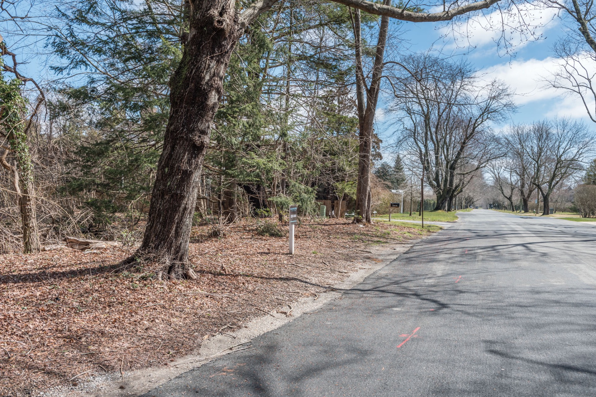 Land for Sale at East Hampton - Heart Of The Village East Hampton, New York
