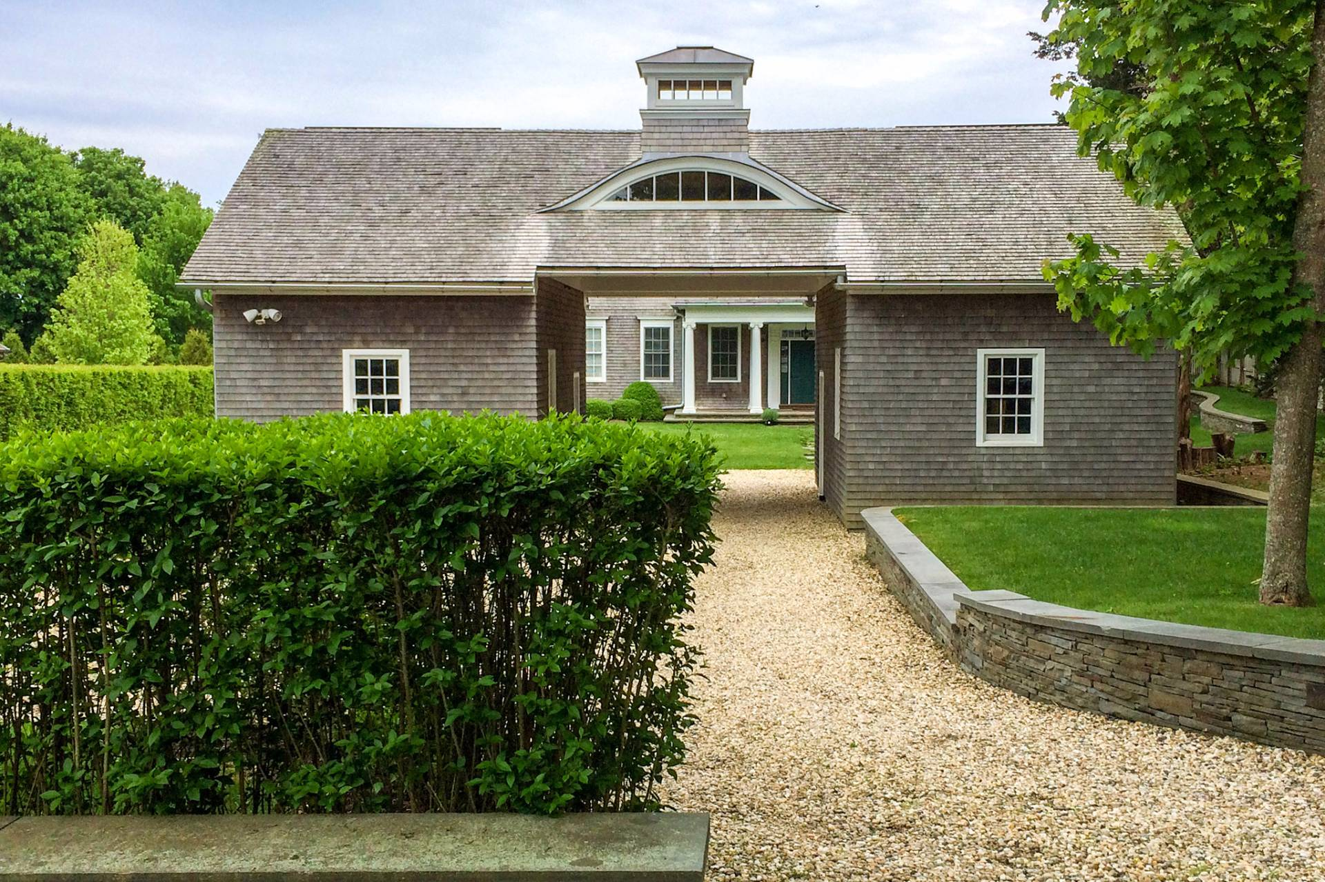 Additional photo for property listing at Architectural, Amagansett, New Rental 44 Abrahams Landing Road,  Amagansett, Nueva York