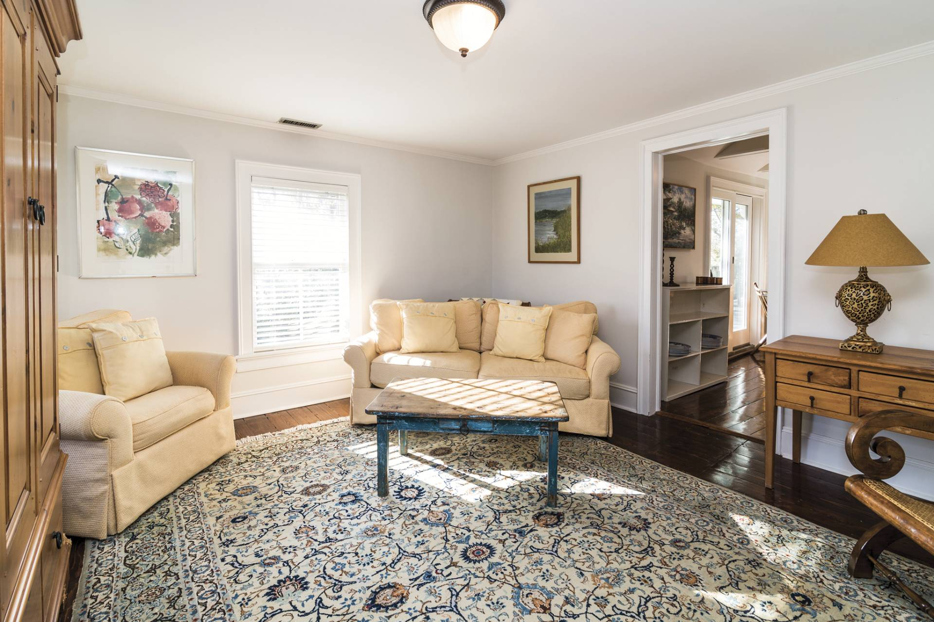 Additional photo for property listing at Village Rental 364 Main Street,  Sag Harbor, New York
